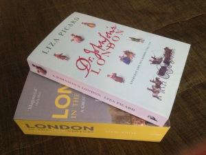 Londonböcker