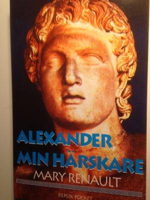 Alexander min härskare