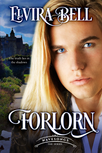 Forlorn cover